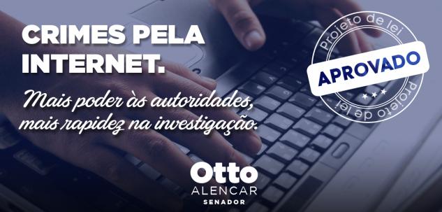 crimes internet TW aprovado